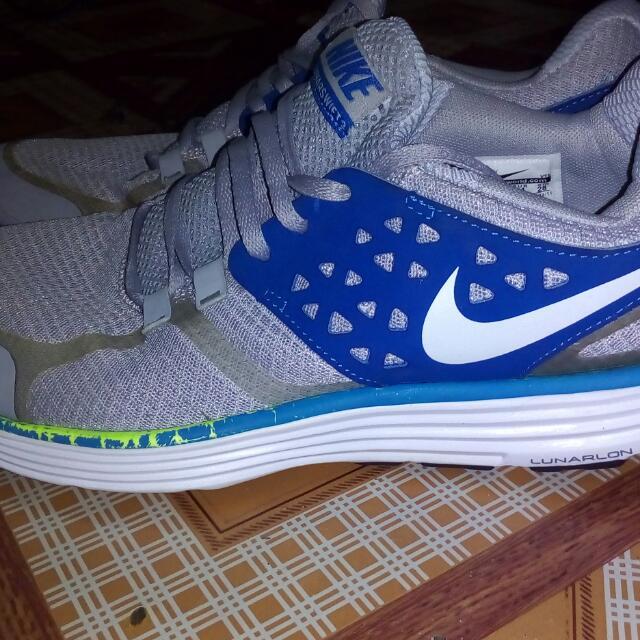 Nike Lunarswift  3.. 100% Original