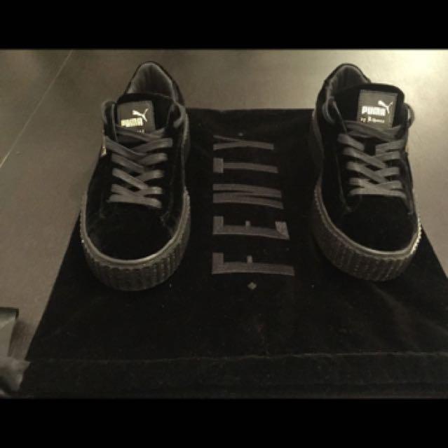 Rihanna Shoes
