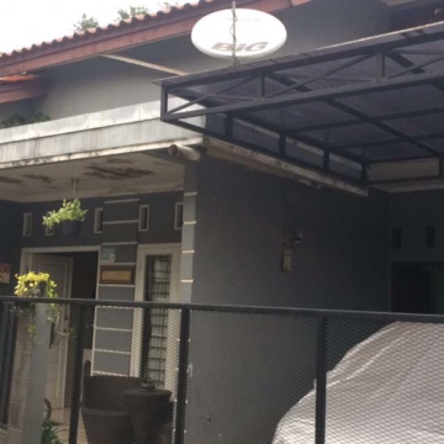 Rumah Daerah jagakarsa