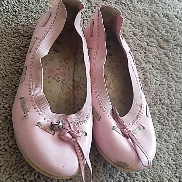 Sepatu Anak Size 10