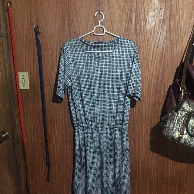 SM WOMAN PLUS Dress