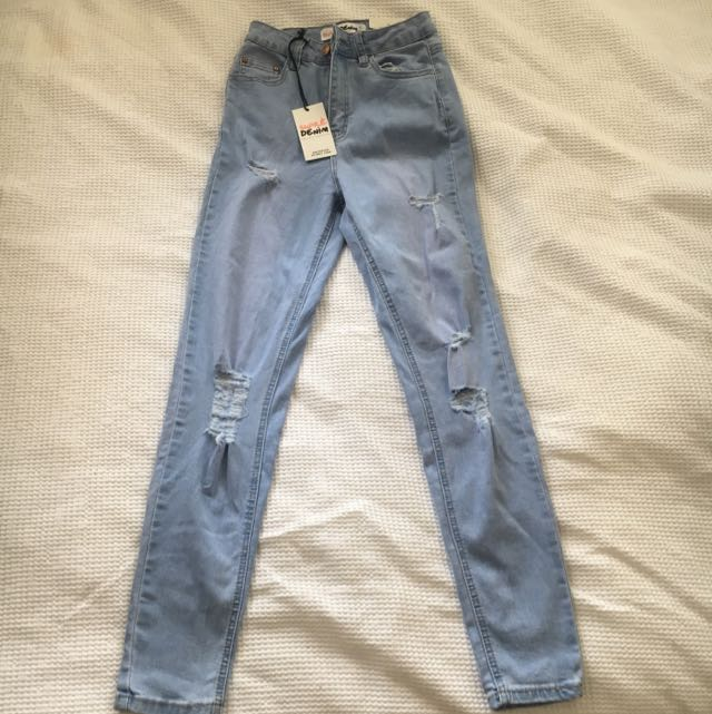 Supre Jeans