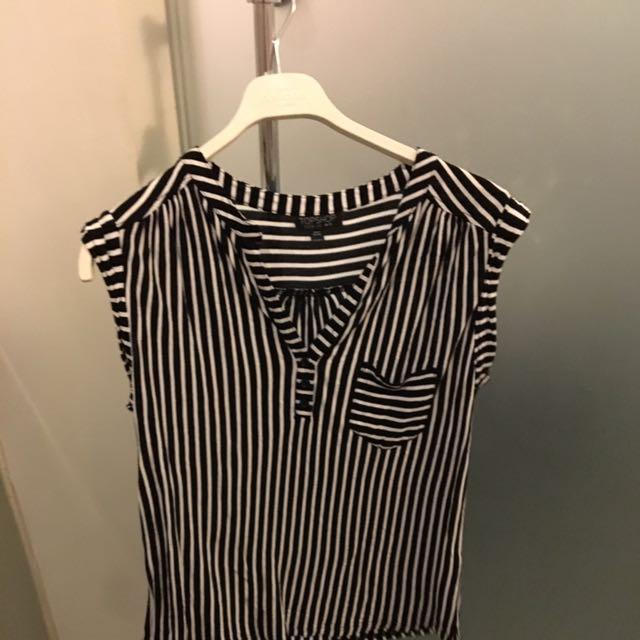 Topshop Shirt