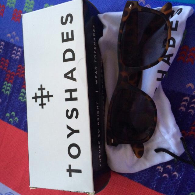 Toyshades Sunglasses From ASOS