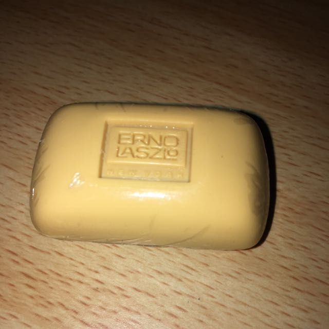 #under20 Erno Laszlo Cleansing Bar