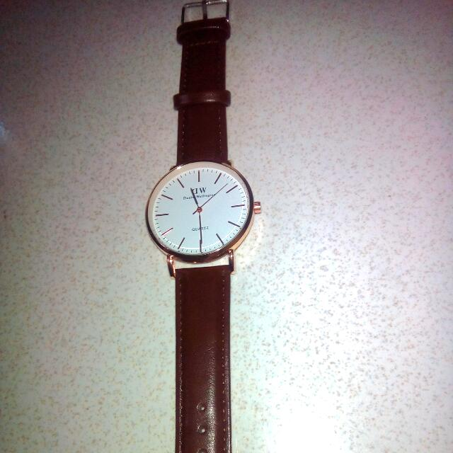 unisex DW watch P250+freeshipping mnla only
