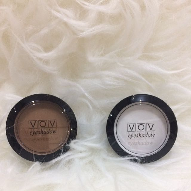 VOV SINGLE EYESHADOW