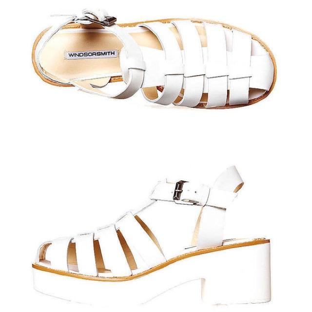 Windsor Smith Sandal