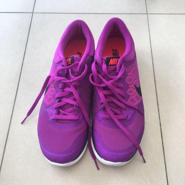 Nike Flex (purple) BRAND NEW, Sports