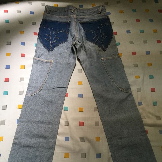 Yen Pants