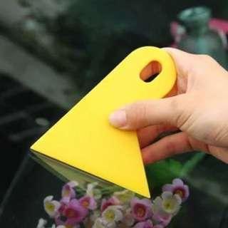 【包郵】碳纖維貼紙刮刀 一個裝