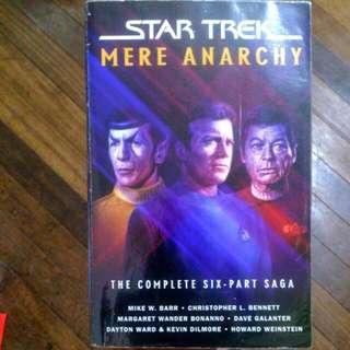 STAR Trek (the Complete Six Part Saga