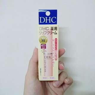 純欖護唇膏  DHC Lip Cream