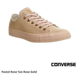 Converse Exclusive SS17