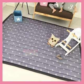 Baby Cotton Anti Slip Playmat