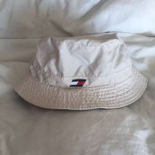 Reversible Tommy Bucket Hat