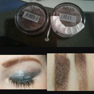 MUA Eye Dust