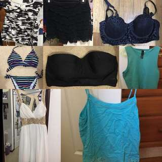 Bulk Clothes