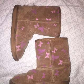 Authentic Emu Ugg Boots