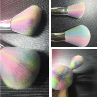 Brand New Unicorn Brushes