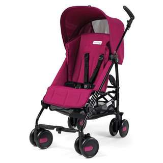 Pliko Mini - Baby/ Kids Stroller