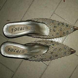 Sandal PESTA Mote (Freeongkir)
