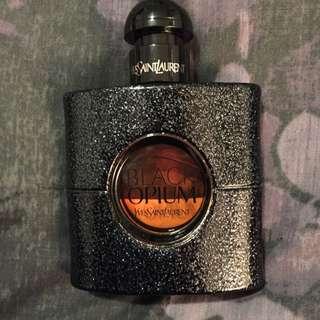 YSL Black Opium 50 Ml New