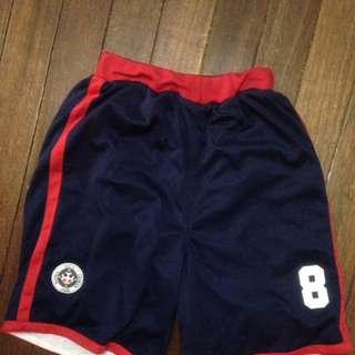 Basketball Shorts (letran)
