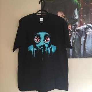 Purge Graphic T-Shirt.
