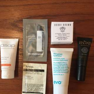 Bulk Skin Care Pack NEW