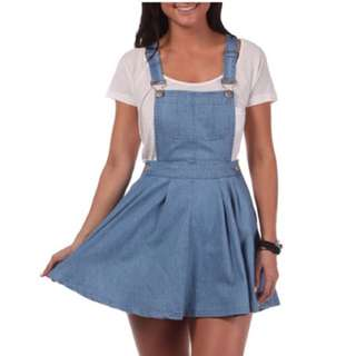 Ave & Ever Dress / Overalls