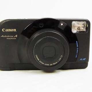 Canon Prime Mini Zoon