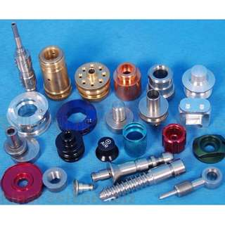 CNC Machining Service/Motorcycle Silencer/Industrial Machine Part/Car/Escooters/Bicycles/Metal Machining/Precision Engineering