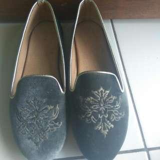 Flat Shoe Carellia