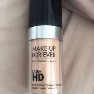 Makeup Forever Ultra HD Y215