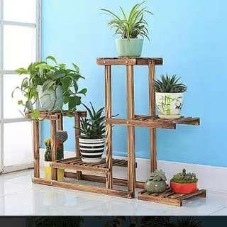 Plant Rack/ Stand / Shelf (Model A)