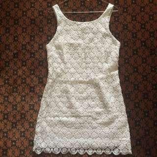 Size 10 DOTTI Dress