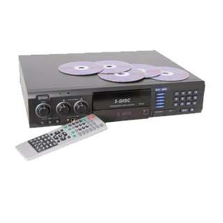 Looking for DVD Player,