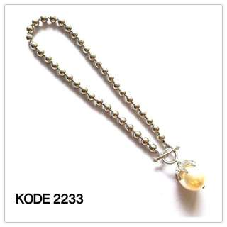 Necklace 2233