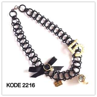 Necklace 2216