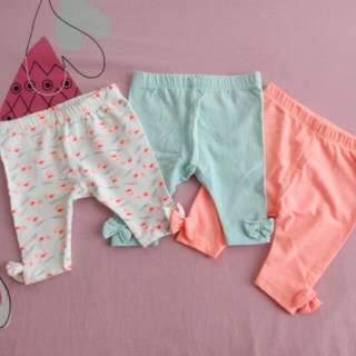 Mothercare Baby Girl leggings 3-6 Months