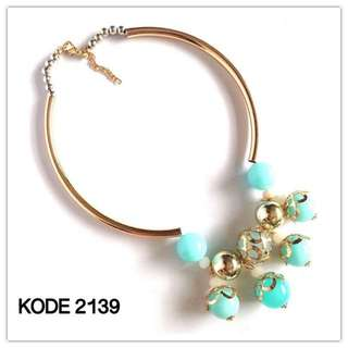 Necklace 2139