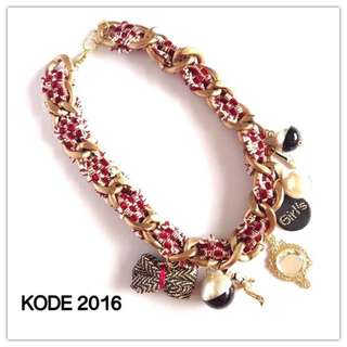 Necklace 2016