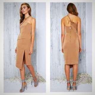 Premonition Design - Vision Dress