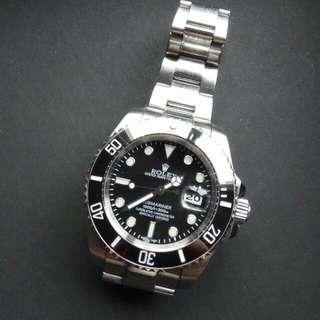 Rolex Sub