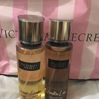 Victoria's Secret Fragrance Mist from US