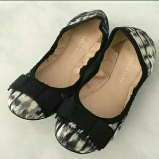 Charles N Keith Ballerina Shoes