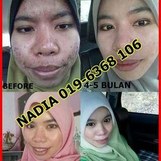 Instock Renewal Skincare