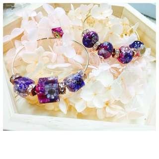 💜珠珠手鐲