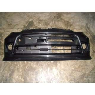 PERODUA MYVI SE YEAR 2006 REPLACEMENT PARTS FRONT BUMPER